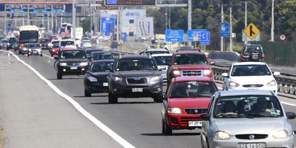 Víctimas fatales por accidentes de tránsito en Fiestas Patrias llegaron a 35: cifra es mayor que la registrada el 2015