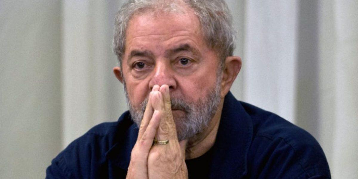 Brasil: ex presidente Lula da Silva será juzgado por lavado de dinero y corrupción