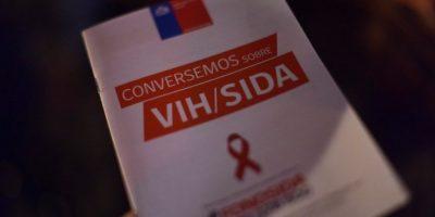 Aumentan en un 34% casos de VIH tratados en el sector público entre 2012 y 2015