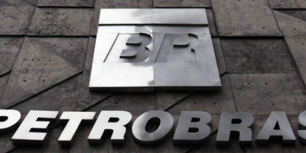 Petrolera brasileña Petrobras reduce un 25 % sus inversiones hasta 2019