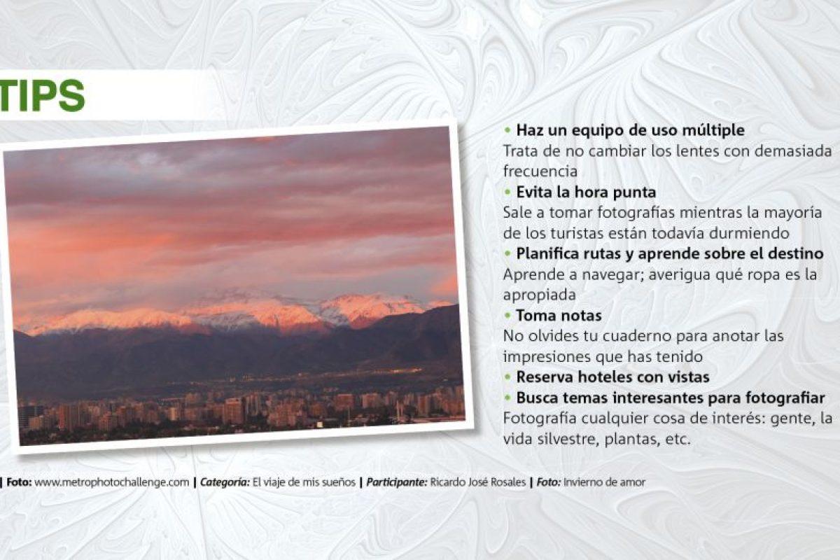 Foto:Publimetro / Alejandra Pozo G.. Imagen Por: