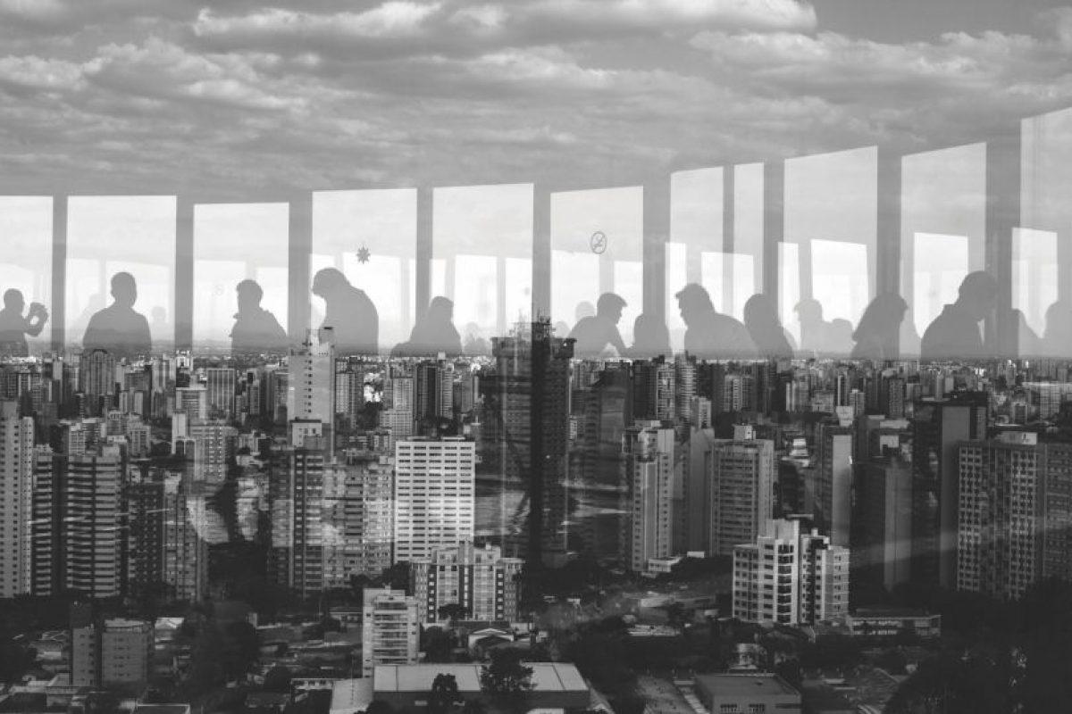 """Hugo Schmitt (Brasil).Ganador de la categoría""""El alma de la ciudad"""" Foto:Metro Photo Challenge. Imagen Por:"""