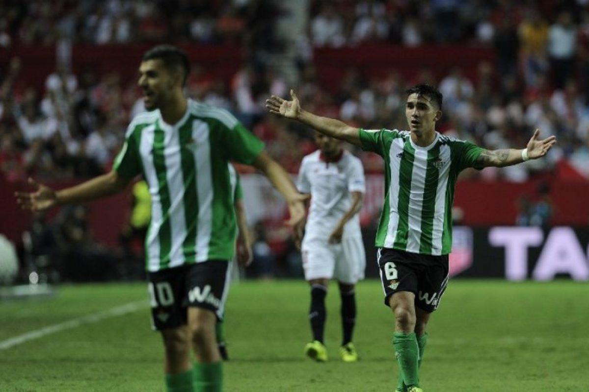 Los jugadores tampoco escondieron su molestia Foto:AFP. Imagen Por: