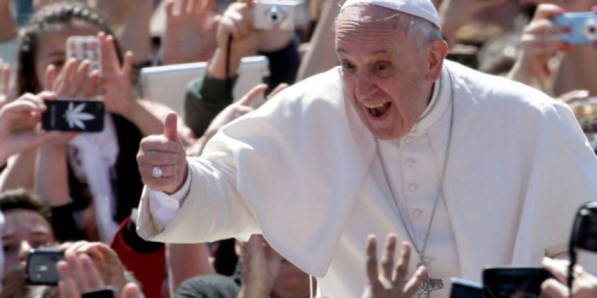 Embajador de Chile en el Vaticano confirma visita del papa Francisco