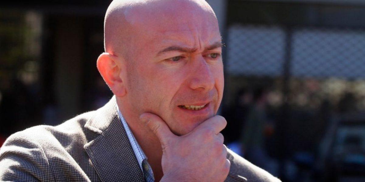 Interponen denuncia por presunta desgracia tras desaparición de economista Rafael Garay