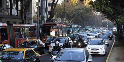 ¿Está preparado Santiago para el Día Mundial Sin Autos?