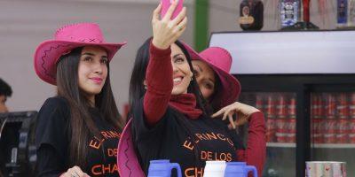 Snapchat fue la más popular: así los chilenos vivieron el