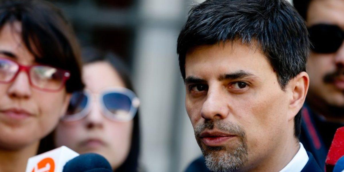 Ministro Díaz: viaje de Helia Molina no merece