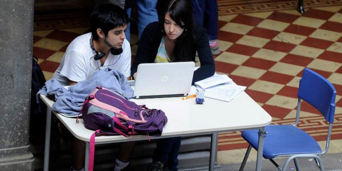 Universidades adscritas al Sistema Único de Admisión ofrecerán 84.470 vacantes para el 2017