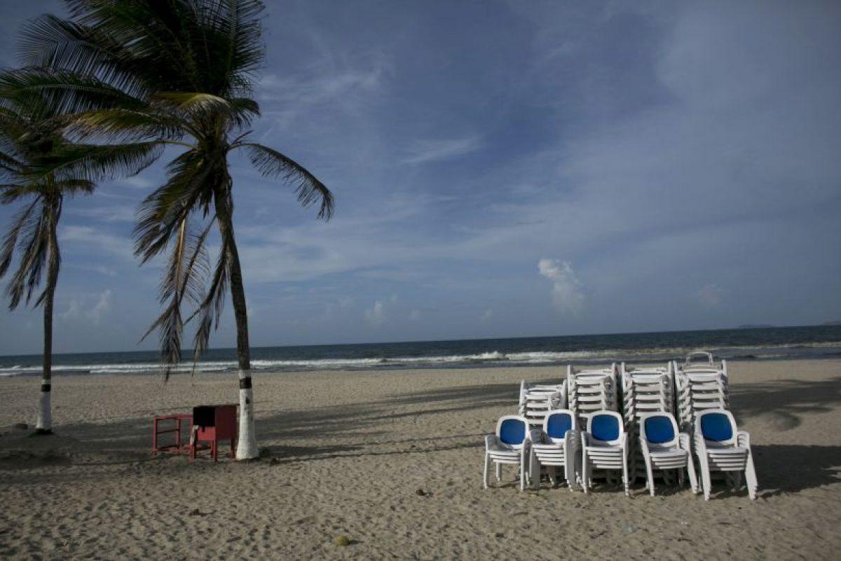 Isla Margarita, el paraíso venezolano que se convirtió en un infierno por la crisis Foto:AP. Imagen Por:
