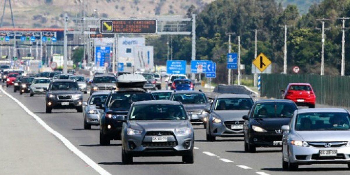 Viajes en Fiestas Patrias aumentaron un 12% en relación al 2015