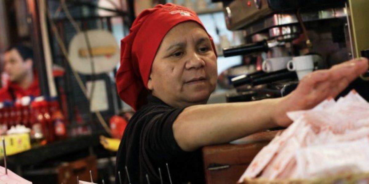 INE y Ministerio de la Mujer lanzan portal con indicadores de género económicos y sociales