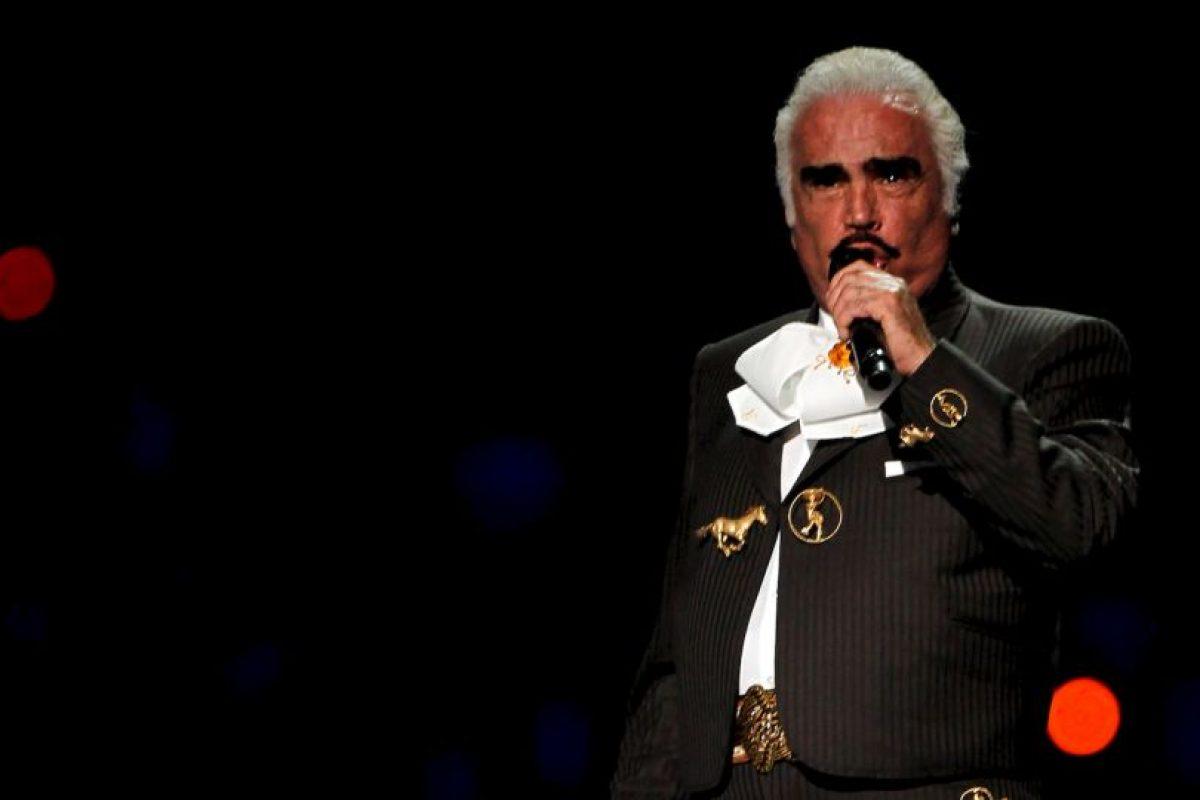 Asimismo ha vendido más de 50 millones de discos en todo el mundo Foto:Getty Images. Imagen Por:
