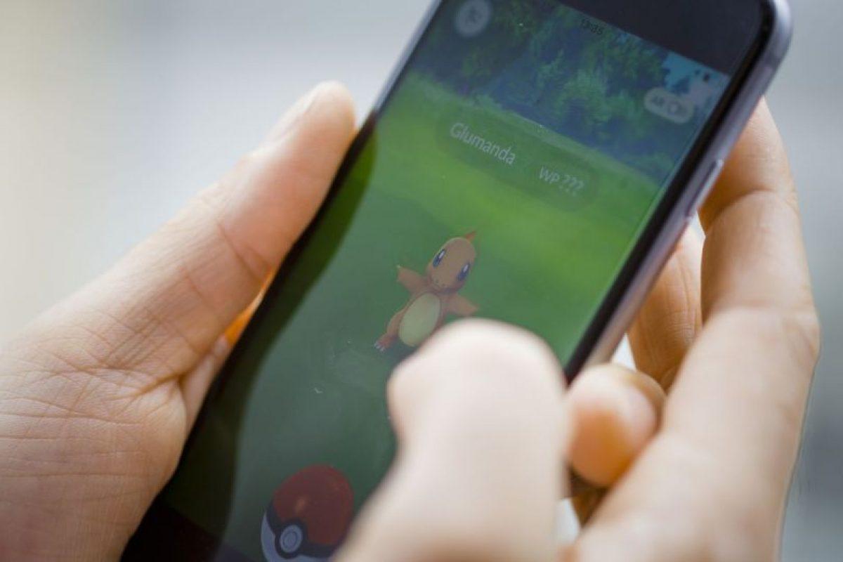 Esto sirve cuando decides cambiar al amigo Pokémon antes de tener la distancia necesaria para que te entregue un caramelo. Foto:Getty. Imagen Por: