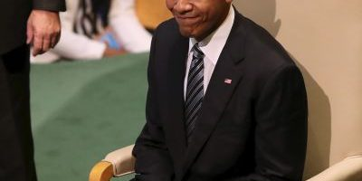 Los 5 puntos clave del último discurso de Barack Obama en la ONU