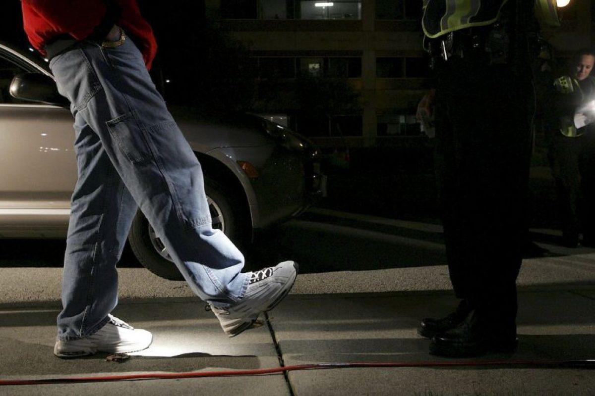 Además, los traumatismos mortales atribuibles al consumo de alcohol tienden a afectar a personas relativamente jóvenes. Foto:Getty Images. Imagen Por: