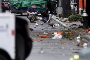 Aún no se sabe qué lo motivo a planear el atentado. Foto:AP. Imagen Por: