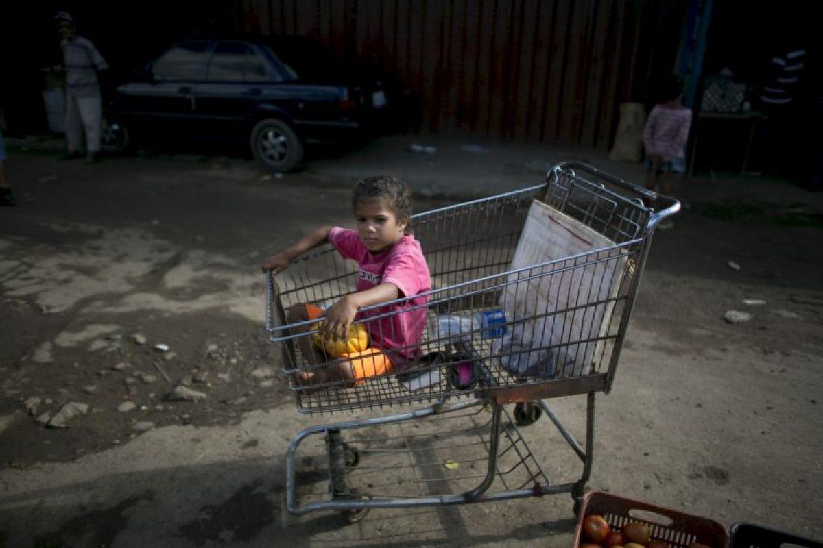 Esto por la severa crisis económica y social que vive el país Foto:AP. Imagen Por: