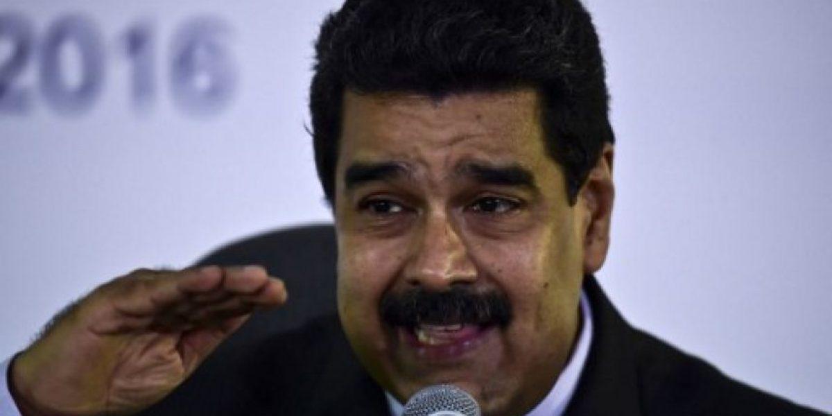 Poder electoral venezolano descarta referendo revocatorio contra Maduro para este año