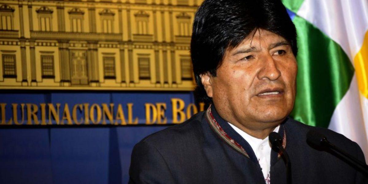 Evo Morales responde a críticas de Canciller Muñoz por su discurso ante la ONU