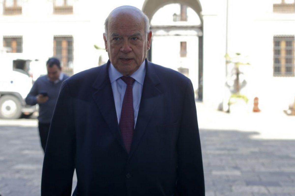 Bolivia presentó el 24 de abril de 2013 su demanda en un texto de 195 páginas, mientras que chile entregó el 13 de julio de este año su contramemoria. Foto:Agencia UNO. Imagen Por: