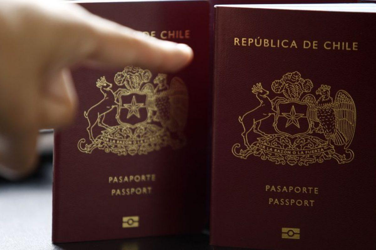 """Los """"más codiciados"""" y los que abren más puertas a nivel internacional son los pasaportes emitidos por Alemania y Suecia que comparten el primer lugar y permiten el ingreso a 158 países sin mayores trámites. Foto:Aton. Imagen Por:"""