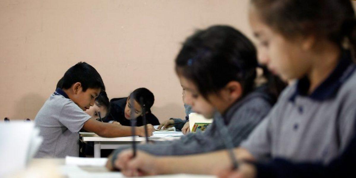 Senadores de la Comisión de Educación ingresarán indicación para prohibir segregación en colegios