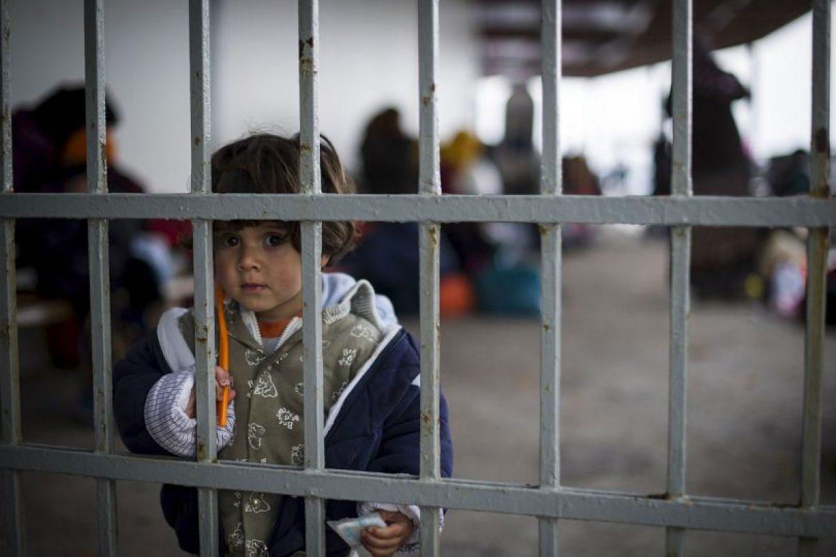 En los últimos dos meses, seis intentaron suicidarse Foto:Getty Images. Imagen Por: