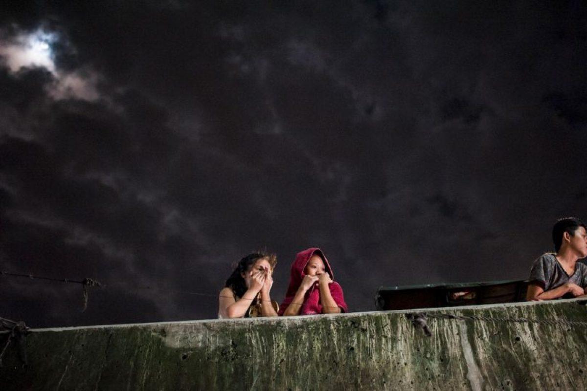 También por su guerra contra el narcotráfico Foto:Getty Images. Imagen Por: