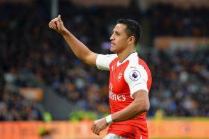 Alexis es uno de los dos sudamericanos en el top 20 y aparece octavo Foto:Getty Images. Imagen Por: