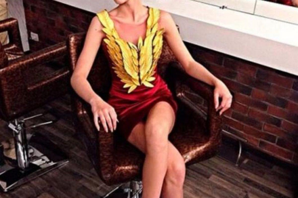 Con la finalidad de vender su virginidad Foto:Vía instagram.com/ann__adamson/. Imagen Por: