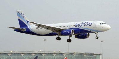 Alarma en un vuelo de India por el humo procedente de un celular