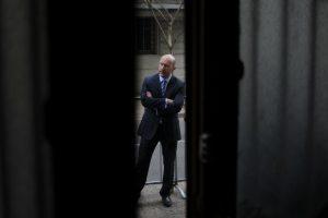 Durante las últimas horas ha aparecido nueva información respecto a la vida del desaparecido economista. Foto:Agencia UNO. Imagen Por: