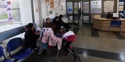 Este viernes se concreta paro nacional anunciado por funcionarios de consultorios