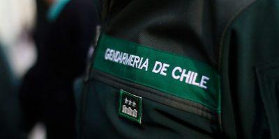 Gendarmería desvincula 30 funcionarios que estaban jubiliados y vueltos a contratar