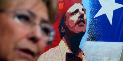 Estados Unidos entrega a Bachelet documentos desclasificados sobre muerte de Orlando Letelier