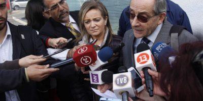 Familia de Rafael Garay:
