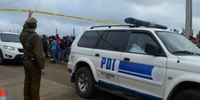 Detienen a presunto autor material del crimen a balazos de dos hermanos en Coronel