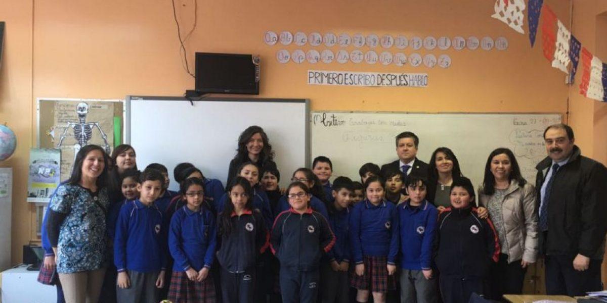 Sistema de Admisión: Mineduc extiende plazo de inscripción para los colegios de Magallanes