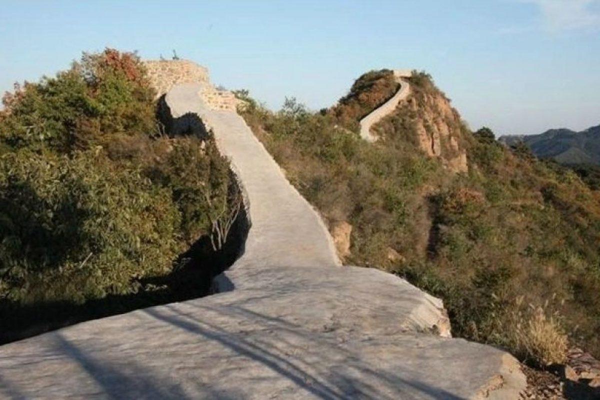 Foto:Reproducción / Beijing News. Imagen Por: