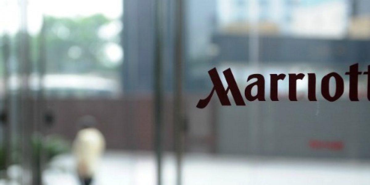 Marriott concreta millonario negocio y crea la cadena hotelera más grande del mundo