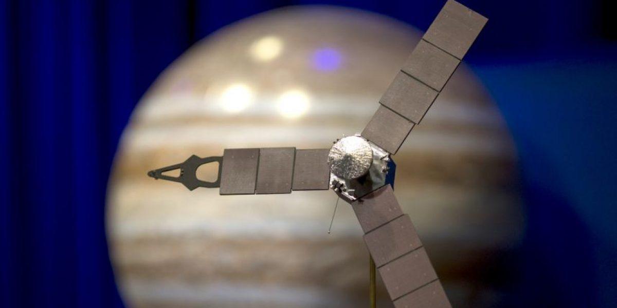 NASA revelará misterio sobre luna de Júpiter que puede albergar vida