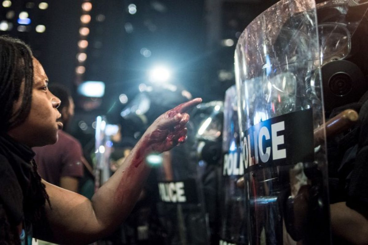 Pero sí se declaró Estado de Emergencia Foto:Getty Images. Imagen Por: