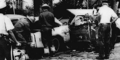 Archivo de la CIA asegura que Pinochet