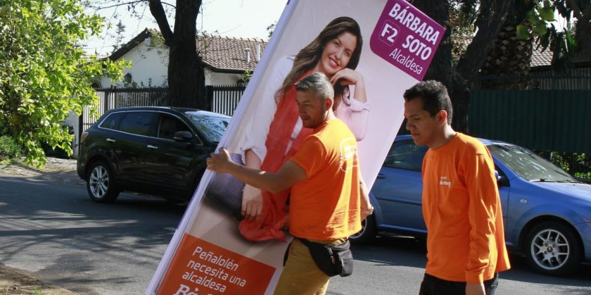 Llaman a denunciar infracciones durante periodo de propaganda electoral