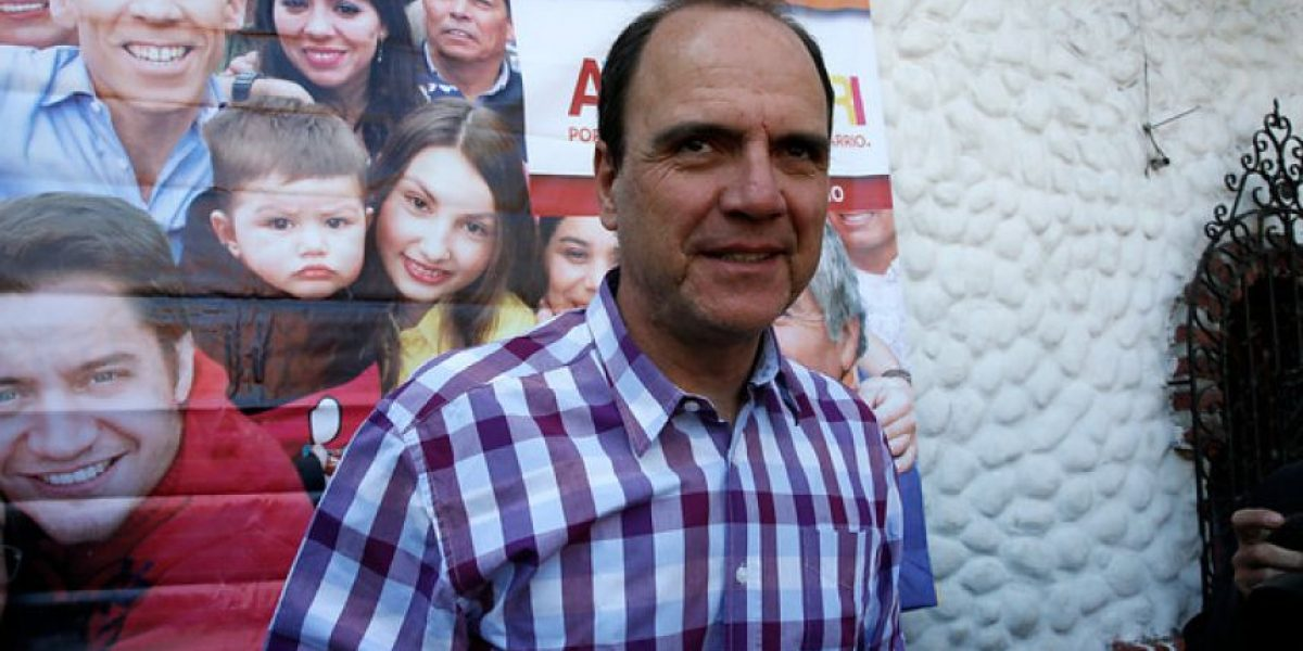 Cristián Monckeberg instó al ex Presidente Piñera a definir pronto su candidatura