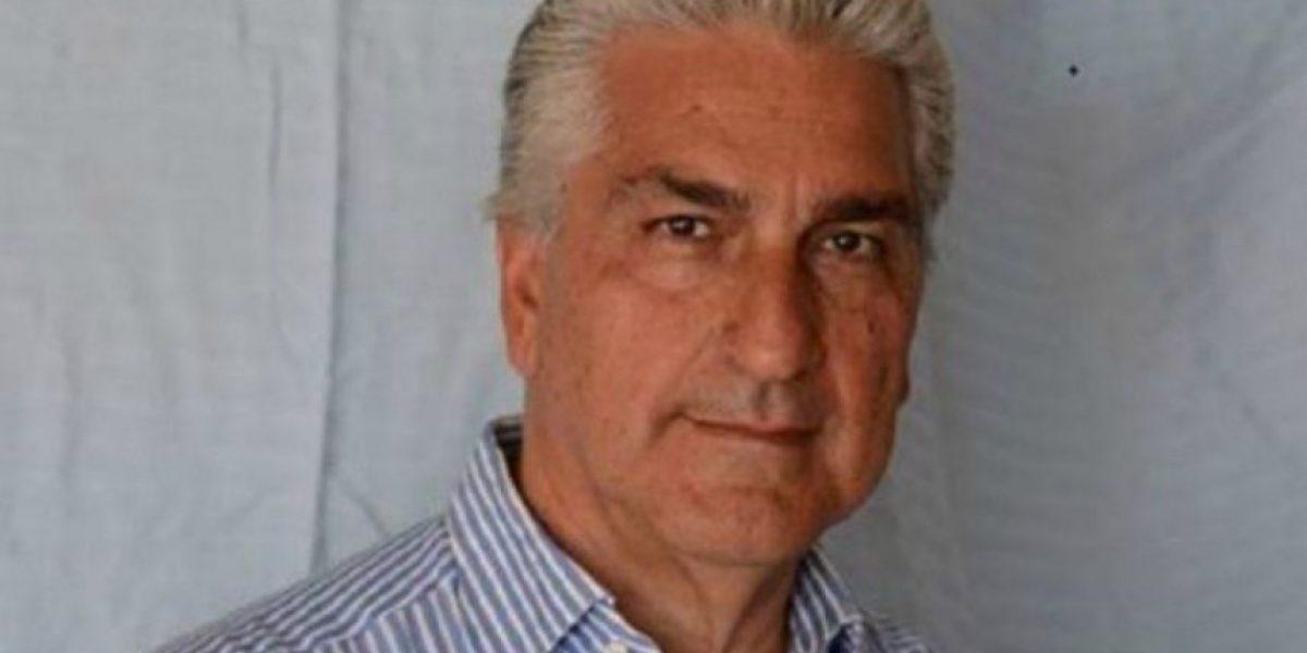 Hijo de periodista chileno Braulio Jatar denuncia nuevo traslado de cárcel de su padre en Venezuela