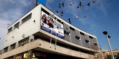 En búsqueda de mujeres en el Instituto Nacional