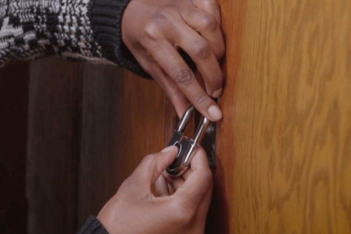 Elimina la necesidad de las llaves. Foto:TappLock. Imagen Por:
