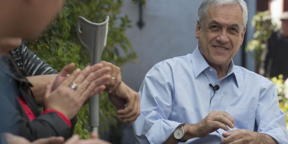 Caso Lan: Piñera asegura que reunión con Kirchner fue legítima